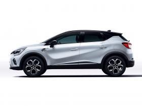 Ver foto 5 de Renault Captur E-Tech 2020