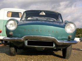 Ver foto 5 de Renault Caravelle 1100 Hard Top 1964