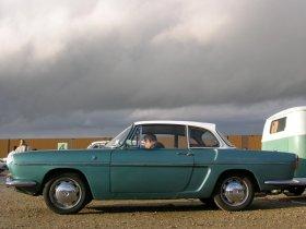 Ver foto 4 de Renault Caravelle 1100 Hard Top 1964