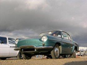 Ver foto 3 de Renault Caravelle 1100 Hard Top 1964