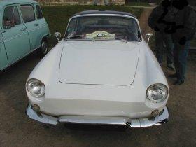 Ver foto 3 de Renault Caravelle Coupe 1958