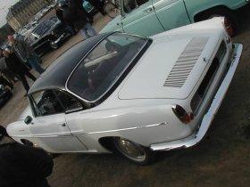 Ver foto 2 de Renault Caravelle Coupe 1958