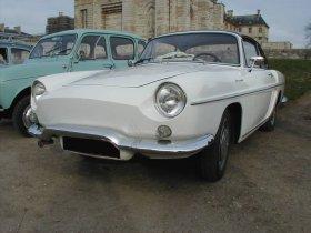 Fotos de Renault Caravelle