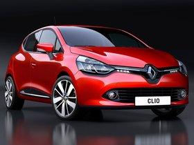 Ver foto 28 de Renault Clio 2013