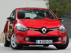 Fotos de Renault Clio 2013