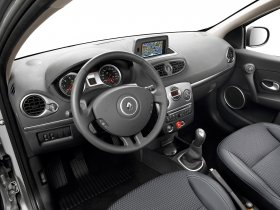Ver foto 11 de Renault Clio 20th Limited Edition 2010