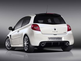 Ver foto 2 de Renault Clio 20th Limited Edition 2010
