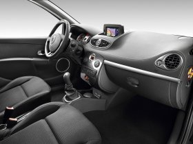 Ver foto 10 de Renault Clio 20th Limited Edition 2010