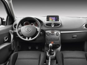 Ver foto 9 de Renault Clio 20th Limited Edition 2010