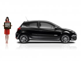 Ver foto 8 de Renault Clio 20th Limited Edition 2010