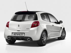 Ver foto 5 de Renault Clio 20th Limited Edition 2010