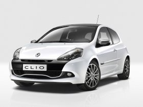 Ver foto 4 de Renault Clio 20th Limited Edition 2010