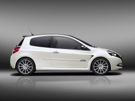 Ver foto 3 de Renault Clio 20th Limited Edition 2010