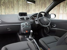 Ver foto 7 de Renault Clio 20th UK 2010