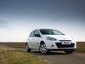 Ver foto 6 de Renault Clio 20th UK 2010