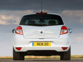 Ver foto 5 de Renault Clio 20th UK 2010