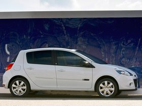 Ver foto 3 de Renault Clio 20th UK 2010