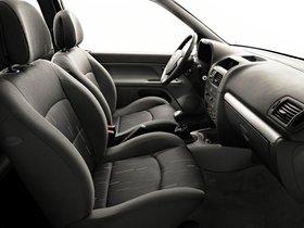 Ver foto 10 de Renault Clio II 3 puertas 2001