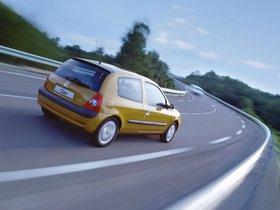 Ver foto 9 de Renault Clio II 3 puertas 2001
