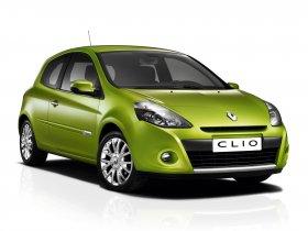 Ver foto 5 de Renault Clio 3 puertas 2009