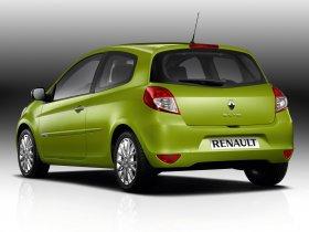 Ver foto 4 de Renault Clio 3 puertas 2009