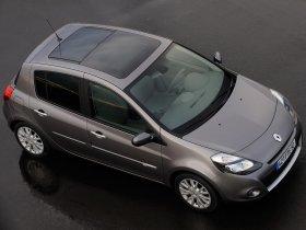 Ver foto 5 de Renault Clio 5 puertas 2009