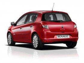 Ver foto 3 de Renault Clio 5 puertas 2009