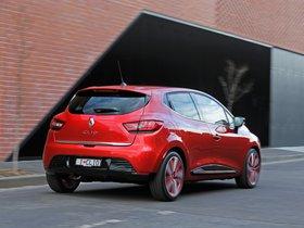 Ver foto 16 de Renault Clio Australia 2013