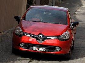Ver foto 15 de Renault Clio Australia 2013