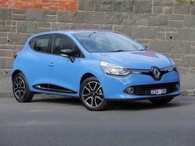 Ver foto 13 de Renault Clio Australia 2013