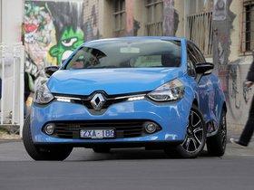 Ver foto 12 de Renault Clio Australia 2013