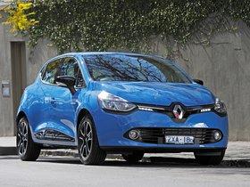 Ver foto 11 de Renault Clio Australia 2013