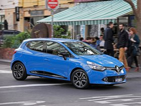 Ver foto 10 de Renault Clio Australia 2013