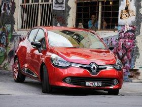 Ver foto 7 de Renault Clio Australia 2013
