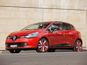 Ver foto 6 de Renault Clio Australia 2013