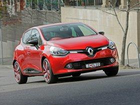 Ver foto 5 de Renault Clio Australia 2013