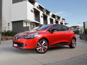 Ver foto 22 de Renault Clio Australia 2013