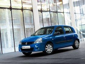 Ver foto 3 de Renault Clio Campus 5 puertas 2009
