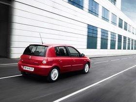 Ver foto 10 de Renault Clio Campus 5 puertas 2009