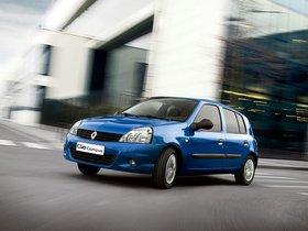 Ver foto 9 de Renault Clio Campus 5 puertas 2009