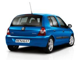 Ver foto 8 de Renault Clio Campus 5 puertas 2009