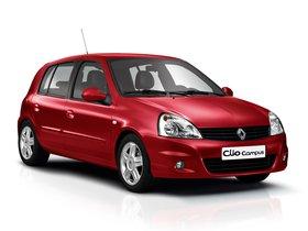 Ver foto 6 de Renault Clio Campus 5 puertas 2009
