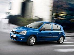 Ver foto 5 de Renault Clio Campus 5 puertas 2009
