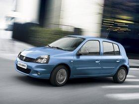 Ver foto 2 de Renault Clio Campus Bye Bye 5 puertas 2012