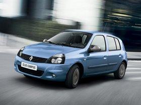 Fotos de Renault Clio Campus Bye Bye 5 puertas 2012