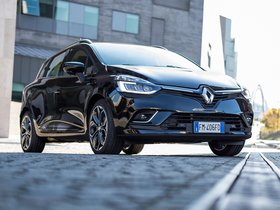 Fotos de Renault Clio Duel Estate  2017