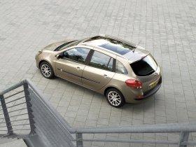 Ver foto 2 de Renault Clio Estate 2007