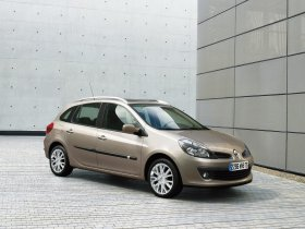 Fotos de Renault Clio Estate 2007