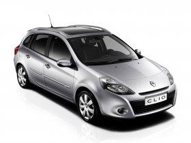 Ver foto 4 de Renault Clio Estate 2009