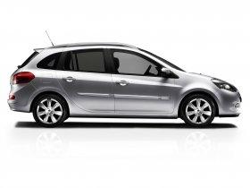 Ver foto 2 de Renault Clio Estate 2009